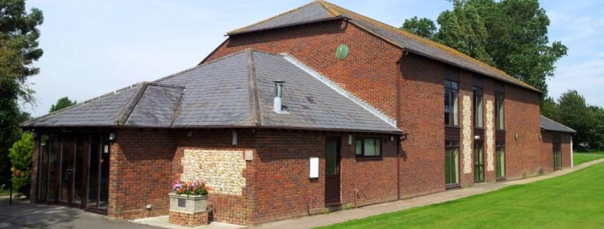 Walberton Village Hall